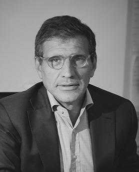 Gustavo Martínez