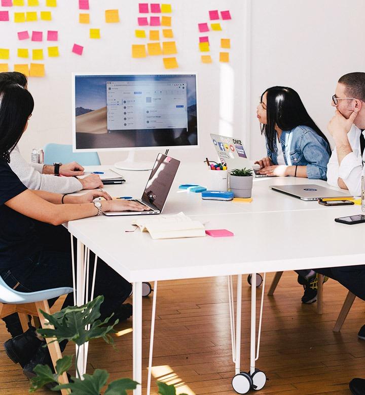 Salesforce Commerce Cloud: Tech, development & strategy boutique consultancy